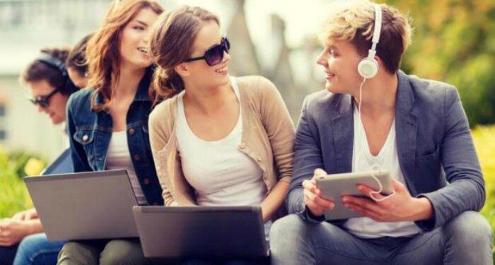 Estatísticas apontam que ¾ dos jovens fazem compras online atualmente